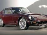 1966 Aston Martin DBSC by Touring