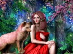 ~Beautiful with Fox~