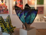 Summer Exhibition at Rostra Gallery in the City of Bath