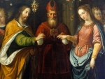 Marriage of Virgin Mary