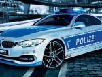 2013 AC Schnitzer BMW 428i Coupe Police Concept