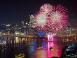 July 4th In Pittsburgh Pa.