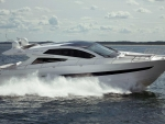 2017 Galeon 700 Raptor Power Boat