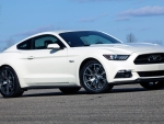 2015 Ford Mustang GT 50 Year Limited Edition