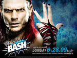 jeff hardy (not actual poster 4 the bash)