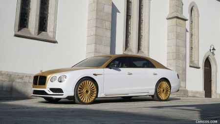 2016 Mansory Bentley Flying Spur - Luxury, Car, Flying, Bentley, Spur, Tuned, Mansory, Tuning