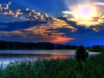 Little Piece Of Heaven