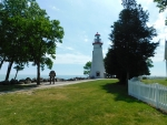 The Lighthouse at Marblehead