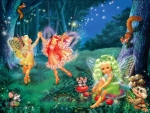 Fairie's Night