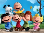 Peanuts Together Time