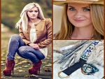 Cowgirls Fashions Fall 2017