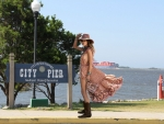 Southport Cowgirl. .