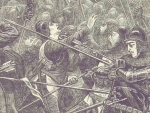 Battle of Halidon Hill (1333)