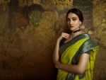 Indian Women in saree