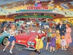 WILLY'S DRIVE-IN