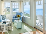 Beach Sunroom