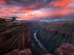 Grand Canyon Twilight