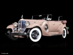 ♥For the Ladies♥ 1933 Packard Super Eight Sport