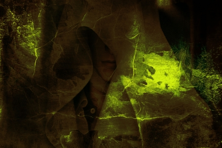Rufus Shinra - Shinra, Final Fantasy, Rufus, Grunge, Abstract, Advent Children, Photoshop
