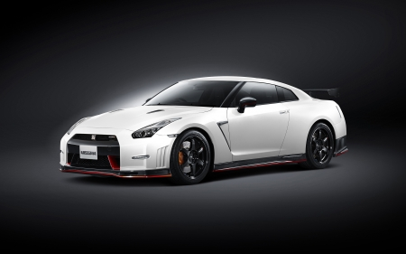 nissan gtr nismo - coupe, nismo, nissan, japanese