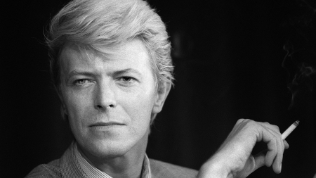 David Bowie (1947-2016) - Ziggy Stardust, Male Singers, David Bowie, Genius