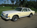 1979 Buick LeSabre Limited Coupe 2-Door