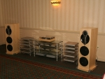 Linn Hi-Fi Systems (Made in Scotland)