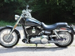 2007 Harley Davidson CVO Screamin' Eagle Dyna
