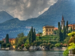 Varenna Mountains