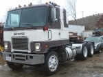 gmc cabover