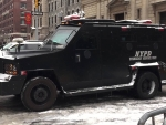 nypd emergency service unit