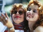 Thelma and Louise Take a Selfie