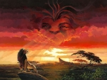 Lion's King - Remember Who You Are