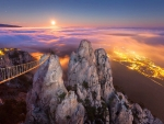 Walk to Heaven