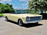 1966 Ford Galaxie 500XL Convertible 390 V8
