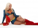 Supergirl ~ Carrie LaChance