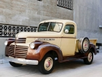 1947 GMC Pick Up Short Bed