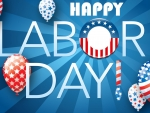 Happy Labor Day . .