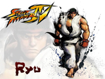 SFIV Ryu Classic Fighter