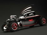 Gotham Hot Rod