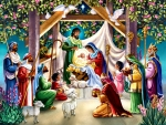Magia the Manger F