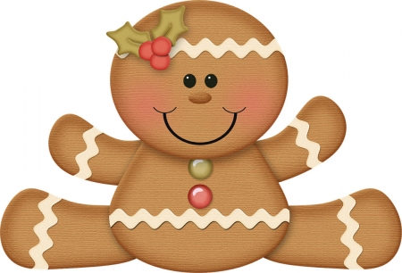 Ginnythe Gingerbread  Baby - ginger, bread, ginny, baby