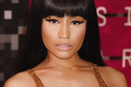 NICKI MINAJ - FASHION, SINGER, ACTRESS, SONGWRITER