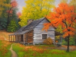 Autumn Rustic