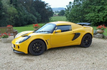 2004 Lotus Exige S2 - Sports, S2, Lotus, Exige, Car, Young-Timer