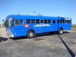 bud light party bus
