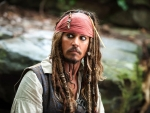 jack sparrow-the pirates of the caribbean