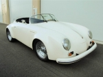 1955 Porsche 356 Speedster Re-Creation