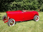 1932 Ford Roadster Replica by Speedway