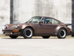 1977 Porsche 911 930 Turbo Carrera